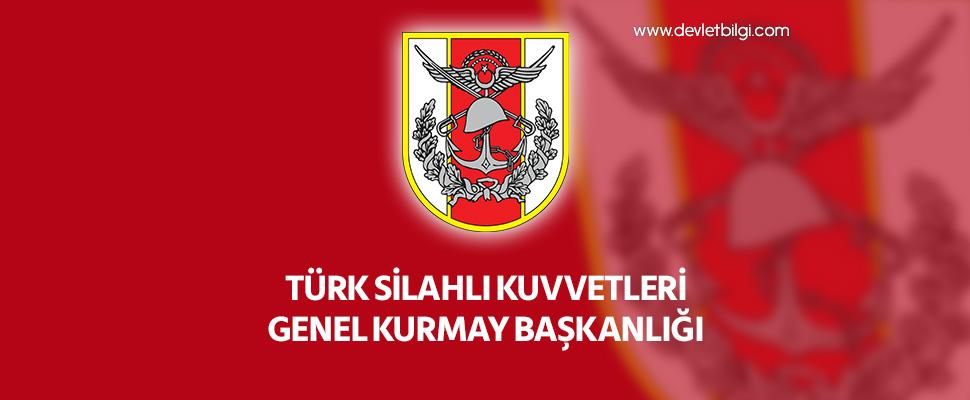 Türk Silahlı Kuvvetleri (TSK) 85 Personel İşçi Alımı