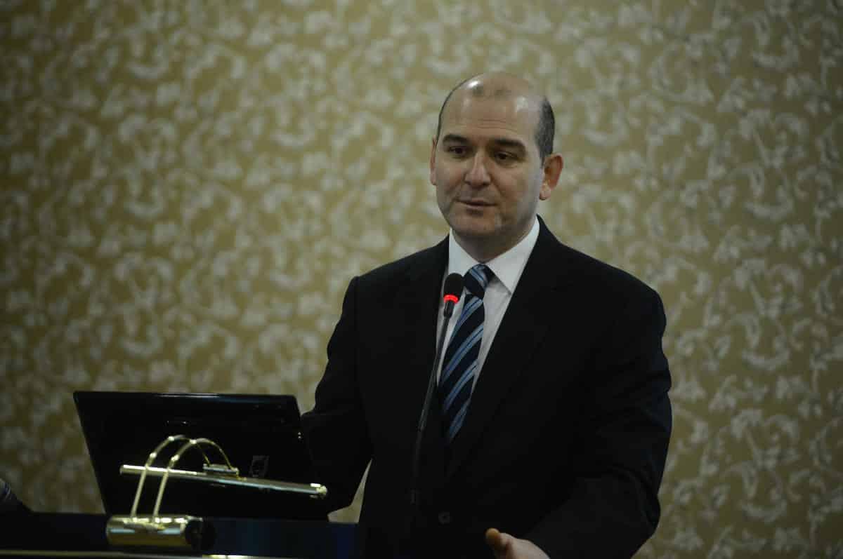Bakan Soyludan Asgari Ücretlilere Müjde!