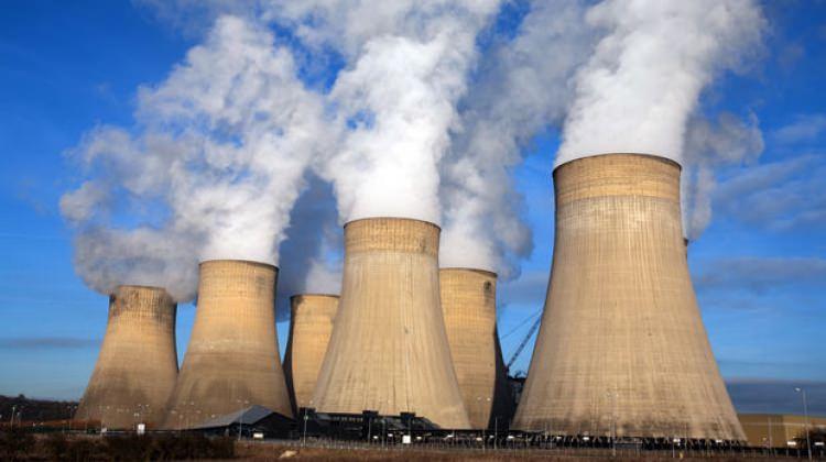 Nükleer Tasarısı Meclis'e Geldi!