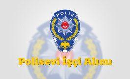 Sinop Polisevi İşçi Alım İlanı 2016