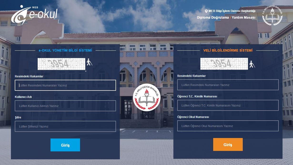 Çocuğum hangi okula gidecek? E-Okul sorgulama sayfası