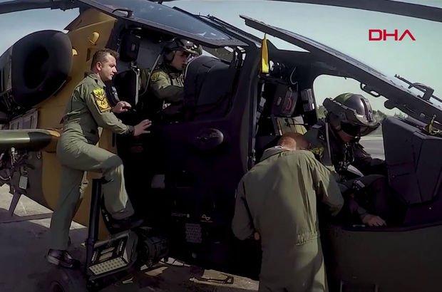 Son dakika: Jandarma yayınladı! 'ATAK'tayız