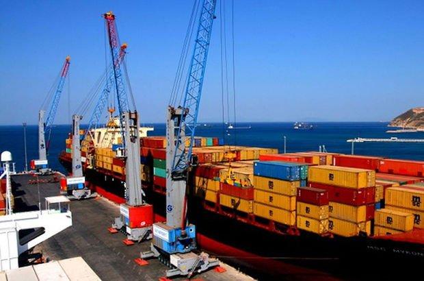 Doğu Karadeniz'den 107 ülkeye ihracat