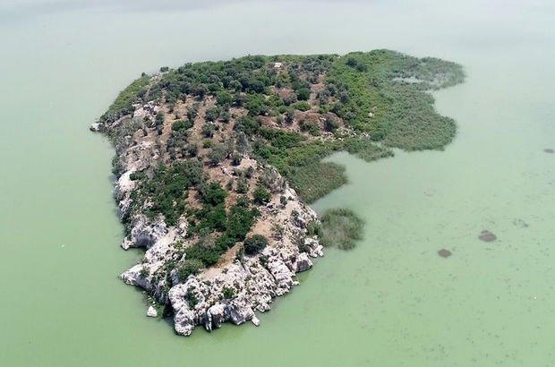 13 milyon TL! Sahibinden satılık ada