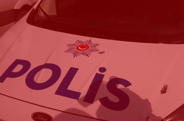 Boş evde tutulan genç kızı polis kurtardı