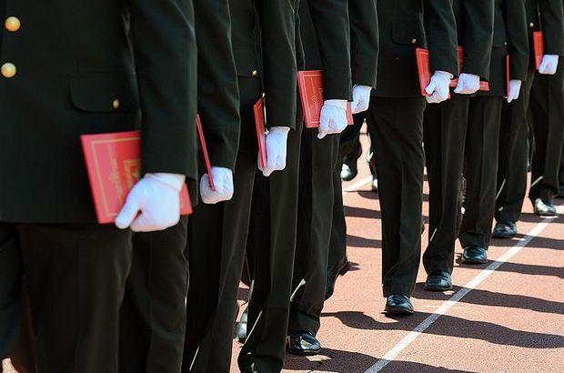MSÜ tercih sonuçları açıklandı mı? 2018 Milli Savunma Üniversitesi 2. seçim aşamaları ne zaman?