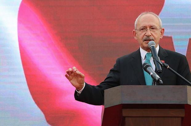 Kılıçdaroğlu'ndan sandık güvenliği açıklaması