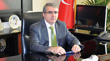 Gelir İdaresi Başkanı Ertürk vefat etti
