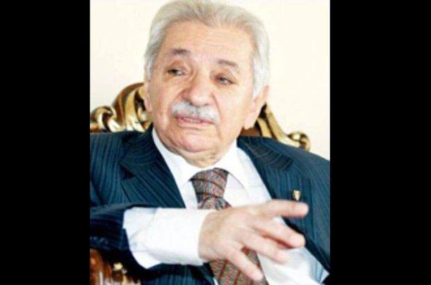 Son dakika… CHP'li eski vekil hayatını kaybetti