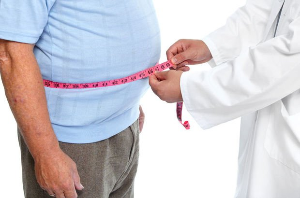 Her 5 kişiden 1'i obez