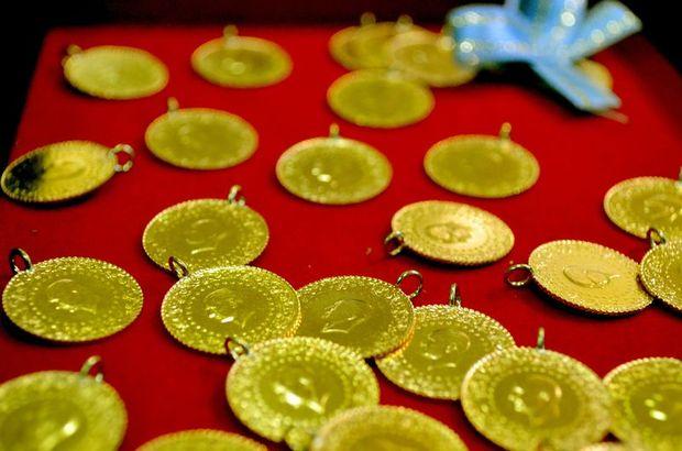 Serbest piyasada altın fiyatları Çeyrek altın 314 lira oldu