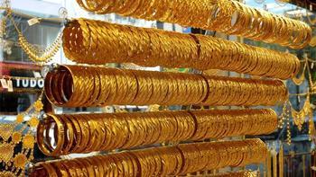 Gram altın eylülde yaklaşık yüzde 8 geriledi