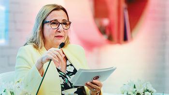 Bakan Pekcan'dan sosyal kooperatifçilik açıklaması