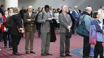 ABD'de işsizlik maaşı başvuruları yükseldi
