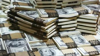 Türkiye brüt dış borç stoku 457 milyar dolar