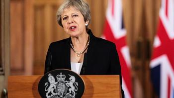May: İngiltere'ye yatırım yaparsanız…