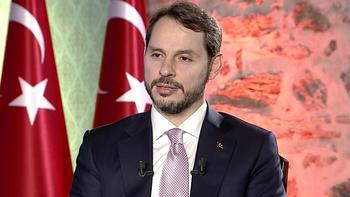 Son dakika… Bakan Albayrak CNN Türk'te soruları yanıtladı