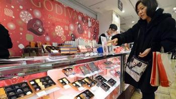 Ülker Japonya'daki Godiva'yı satıyor
