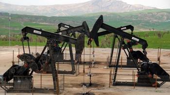 Brent petrolün varili 83,17 dolar