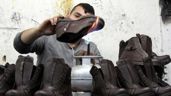 Ayakkabı sektöründen 164 ülkeye ihracat