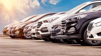 Otomobil pazarı Eylül'de yüzde 68 azaldı