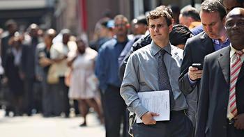ABD'de özel sektör istihdamı 7 ayın zirvesine çıktı