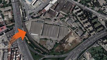 İstanbul'daki dev arazi satışında flaş gelişme