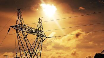 Elektrik tüketimi eylülde arttı