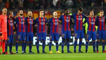 Ve Barcelona, 1 milyar dolar gelir sınırını aştı!
