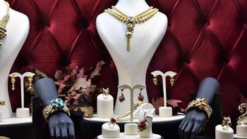 Mücevher piyasalarının gözü İstanbul'da olacak