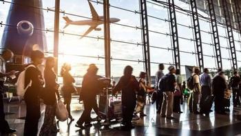 Havayolunda yolcu sayısı 9 ayda 164 milyona yaklaştı
