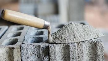 """""""Çimento sektörü bu yıl 8 ayda ihracatını yüzde 17 artırdı"""""""