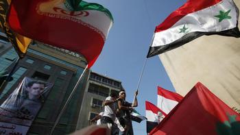 İran'dan Suriye'ye 400 milyon Euro'luk santral