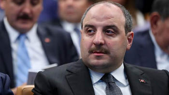 Bakan Varank'tan çok önemli yatırım açıklaması