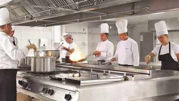 Türk mutfak sektörünün hedefi Meksika ve Şili