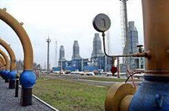 Doğal gaz ithalatı ekimde azaldı