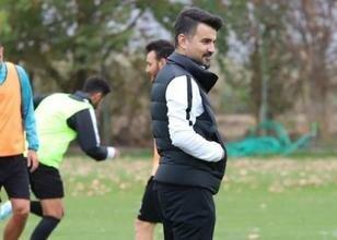 Menemenspor, Süper Lig'i istiyor. futbol haberleri