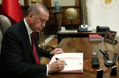 Cumhurbaşkanı kararları Resmi Gazete'de! Bazı taşınmazlar kamulaştırıldı