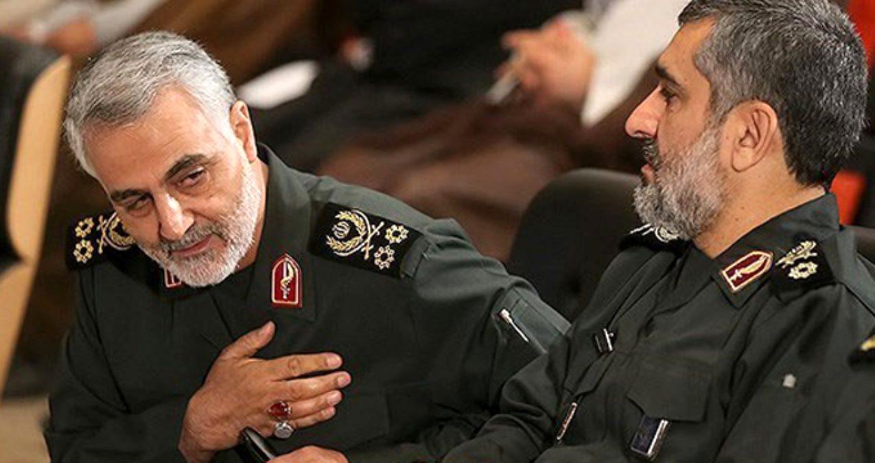 İran Güvenlik Konseyi'nden Kasım Süleymani açıklaması: ABD yaptığının cezasını çekecek