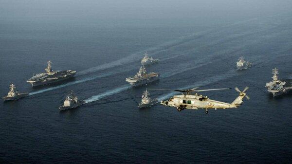İran'ın misilleme tehdidi: Gözler Körfez'de olacak