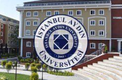 İstanbul Aydın Üniversitesi Personel Alıyor!