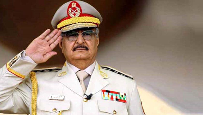 Libya'nın ateşkes kararı sonrası Türkiye'den ilk açıklama yapıldı