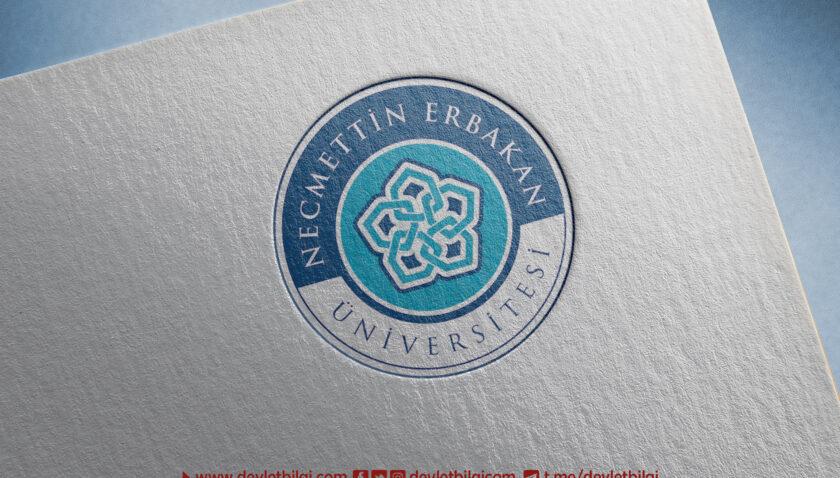 Necmettin Erbakan Üniversitesi 2020 Personel Alımı Yapıyor