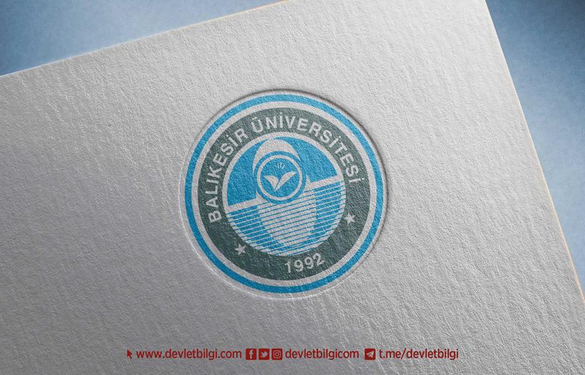 Balıkesir Üniversitesi 4 Akademik Personel Alacak