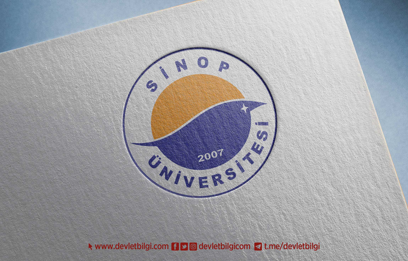 Sinop Üniversitesi 21 Akademik Personel alacak