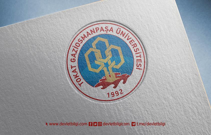 Tokat Gaziosmanpaşa Üniversitesi 40 Akademik Personel Alımı Yapacak