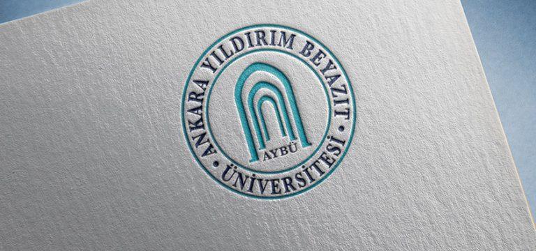 Ankara Yıldırım Beyazıt Üniversitesi 56 Akademik Personel Alımı Yapacak