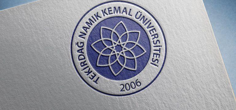 Tekirdağ Namık Kemal Üniversitesi 45 Personel Alımı Yapacak