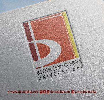 Bilecik Şeyh Edebali Üniversitesi 20 Akademik Personel Alımı Yapacak