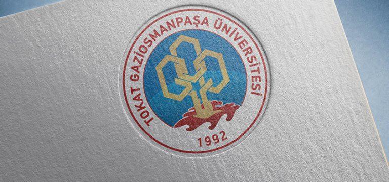 Tokat Gaziosmanpaşa Üniversitesi 146 Sürekli İşçi Alımı Yapacak